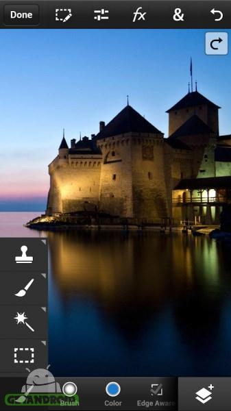 دانلود Photoshop CS6 ورژن 6.0.6 برای اندروید