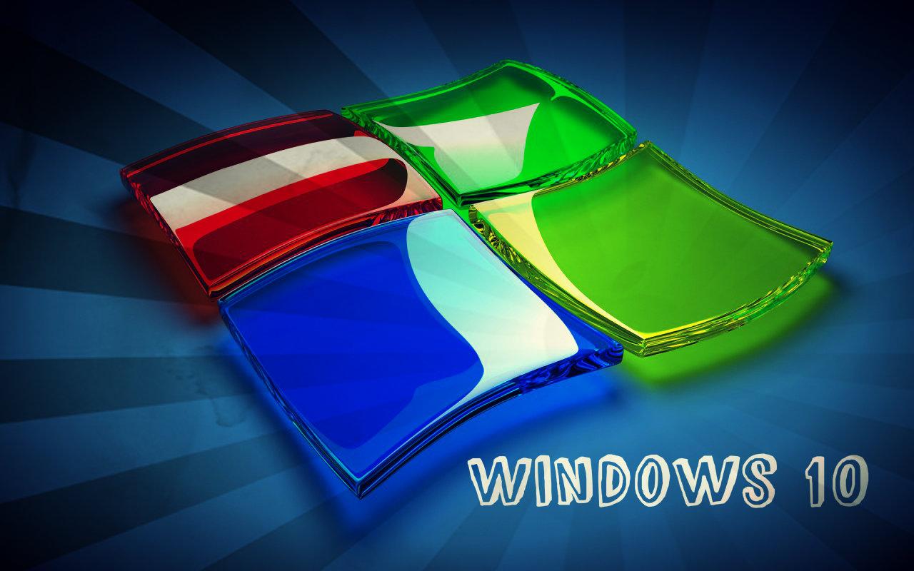 ویژگی های ویندوز 10