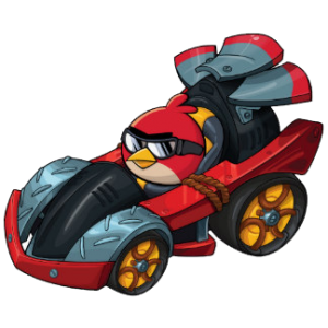 angry_birds_go RED_GO