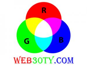 RGB چیست