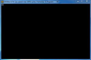 خروجی در ++C
