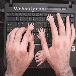ترفندهایی برای استفاده حرفه ای از صفحه کلید ( کیبورد )