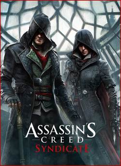 معرفی بازی Assassin's creed syndicate